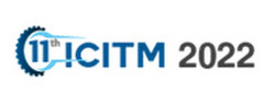 2022 the 11th International Conference on Industrial Technology and Management (icitm 2022)