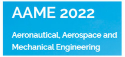2022 the 5th International Conference on Aeronautical, Aerospace and Mechanical Engineering