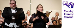 26th Moravian Music Festival Concert with Mary Wilson, soprano