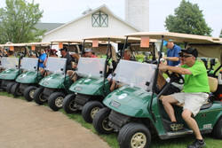 28th Annual Golf Benefit