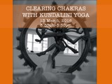 2h Kundalini Workshop