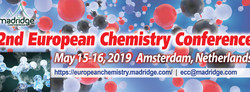 2nd European Chemistry Conference