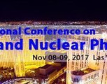 2nd International Conference on Atomic and Nuclear Physics