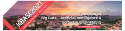 2nd International Conference on Big Data & Artificial Intelligence & Software Engineering(ICBASE 202