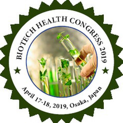2nd International Convention on Biotechnology and Healthcare 2019