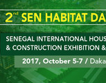 2nd Senegal International Habitat & Home Exhibition & Conference