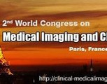 2nd World Congress on Medical Imaging and Clinical Research