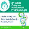 2nd World Congress on Recurrent Pregnancy Loss (wcrpl 2017)