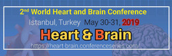 2nd World Heart and Brain Conference