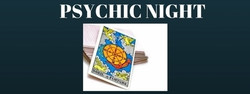 30-01-20 Coopers Arms, Rochester - Psychic Night