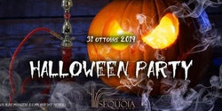 31 Halloween at Sequoia Milano