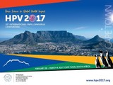 31st International Papillomavirus Conference (hpv 2017)