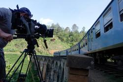 360° Geo Reportage /arte Tv - Sri Lanka, eine legendäre Eisenbahnstrecke