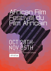 3rd Annual African Film Festival
