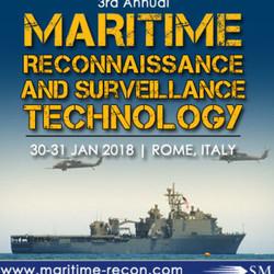 3rd Maritime Reconnaissance and Surveillance Technology