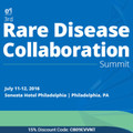 3rd Rare Disease Collaboration Summit