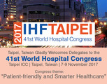 41st World Hospital Congress