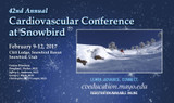 42nd Annual Cardiovascular Conference at Snowbird