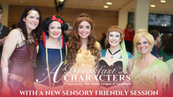 4th Annual A Breakfast with Characters