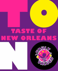 4th Annual Taste of New Orleans