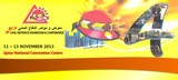 4th Civil Defence Exhibition & Conference - Qatar