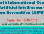 4th Int'l Conference on Artificial Intelligence & Pattern Recognition