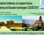 4th Int'l Conference on Education, Technologies and Computers