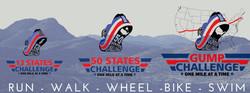 50 States Virtual Challenge