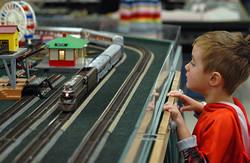 59th Atlanta Model Train Show And Sale.