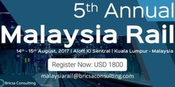 5th Annual Malaysia Rail - Rail Connectivity in Sea