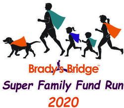 5th Annual Super Family Fund Run