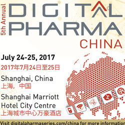 5th Digital Pharma China