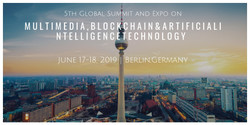 5th Global Summit and Expo on Multimedia, Block chain & Artificial Intelligence Technology