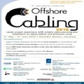 5th International Conference Offshore Cabling