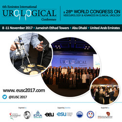 6th Emirates International Urological Conference