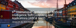 6th International Conference on Artificial Intelligence, Soft Computing (aisca 2022)