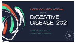 6th International Conference on Digestive & Gastrointestinal Diseases