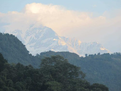 7 Days Meditation and Therapeutic Yoga Retreat in Pokhara, Nepal
