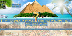 7th AfroLatin Dance Festival in Egypt