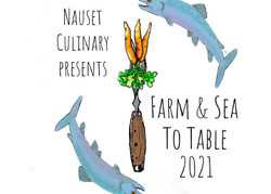 7th Annual Farm and Sea-To-Table Event