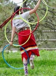 7th Annual Horse Ride and Lakota Culture Presentations