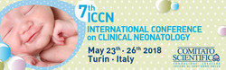 7th Iccn - International Conference on Clinical Neonatology