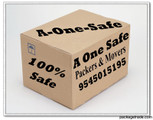 A One Safe Packers And Movers pune