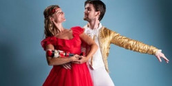 A Serving of Nutcracker With a Hint of Jazz - Dec 19 at 7:00