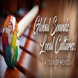 A Tour Of Mexico: Online Symphony Concert and Cultural Festival