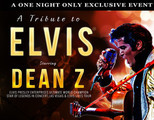A Tribute To Elvis Starring Dean Z - Live In Doha