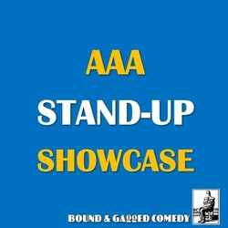 Aaa Showcase - Comedy in Angel at The Bill Murray 18.2.