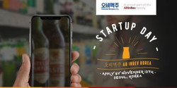 Ab InBev Startup Day