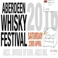 Aberdeen Whisky Festival 2016