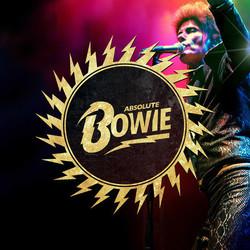 Absolute Bowie at Bath Komedia